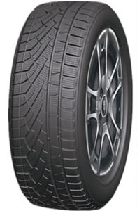 Winter Car Tyre with EU Certificates pictures & photos