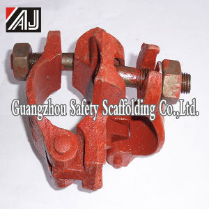 Strong Fixed African Type Scaffolding Clamp pictures & photos