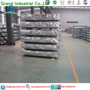 0.25mm Thickness Hot Dipped Galvanized Steel Coil Sheet pictures & photos