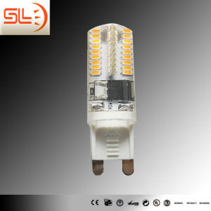 G9 LED Bulb Light with Top Quality pictures & photos
