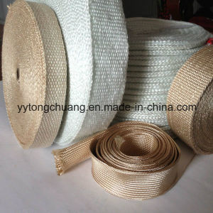 Heat Resistance Cable Heat Shield Sleeving pictures & photos