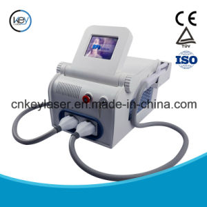 IPL Hair Removal Skin Rejuvenation IPL Equipment pictures & photos