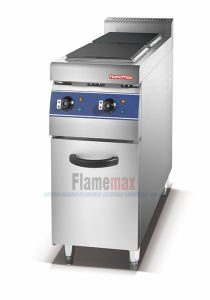 6-Plate Electric Cooker with Cabinet (square) (HSQ-96) pictures & photos
