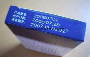 30W Hotsale Portable Fiber Laser Marking Machine pictures & photos