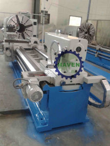 Cw6636X6000 Oil Pipe Lathe Machine, Oil Country Turning Machine pictures & photos