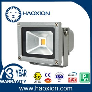 DC12V 10W Outdoor LED Flood Lighting with Ce pictures & photos