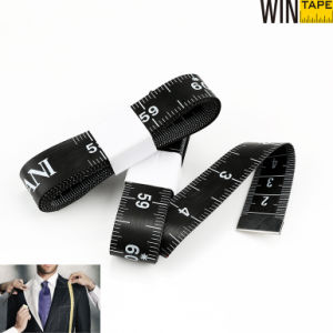 1.5meter PVC Tailor Ruler Measuring Tape for Promotion Gift with Your Customized Logo pictures & photos