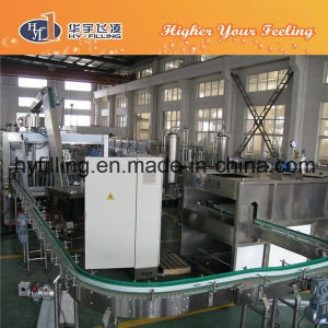 Carbonated Soft Drink Rinsing-Filling-Capping Machine pictures & photos