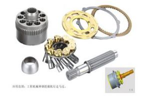 Kobelco Sk200-1/3/6 Sk220-2/3 Sk320 Sk430 Swing Motor Hydraulic Main Pump Parts Repair Kits pictures & photos