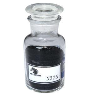 Carbon Black N375 pictures & photos