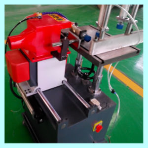 PVC Window Profile End Milling Machine
