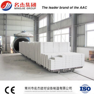 High Cost Performance AAC Block Autoclave pictures & photos