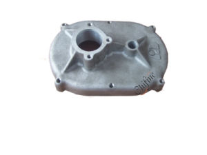 Low Pressure Casting Gear Housing Cover pictures & photos