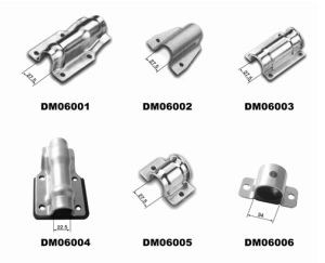 Tube Clamp-Keeper-Cam-Truck Bodies Parts (TC-HS018) pictures & photos