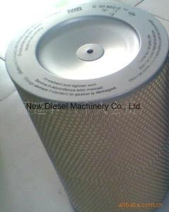 Mtu4000 Air Filter (0180943002 MANN 4592056116) pictures & photos