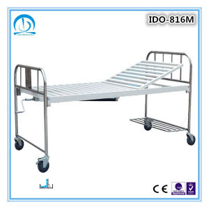Medical Furniture for Sale Full Size Hospital Bed pictures & photos