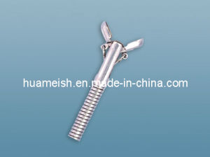 Disposable Biopsy Forceps, CE and ISO 13485 Approved pictures & photos
