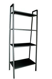 Metal Book Shelf/Ikea Lerberg Shelf Unit pictures & photos
