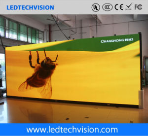 4k HD TV Wall Indoor Fixed Projects High Definition (P1.5mm, P1.6mm, P1.9mm)