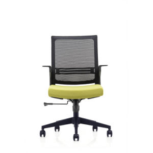 Hot Sale Modern Leisure Ergonomic Mesh Office Chair for Executive Office Mesh Chair pictures & photos