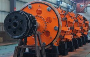 Planetary Strander and Closer for Steel Wire pictures & photos