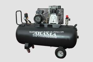 Th-30200 Aluminum Pump Belt Driven Air Compressor 3HP with 200L pictures & photos