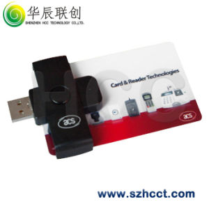 CE/ISO/RoHS/FCC USB Mini Pocketmate Reader pictures & photos