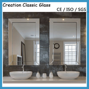 Aluminium Mirror For Dressing Bathroom With Good Price Pictures Photos