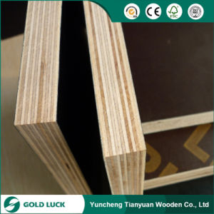 Fsc Qualified 18mm Film Faced Plywood pictures & photos