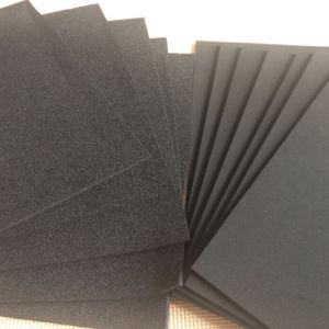 Open Cell EPDM Foam for Automotive pictures & photos