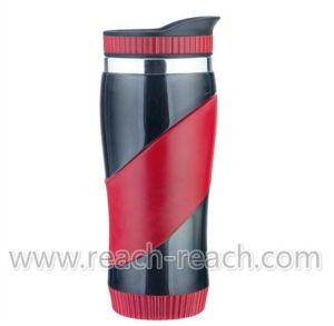 Coffee Mug, Car Mugs, Auto Mug, Stainless Steel Travel Mug (R-2041) pictures & photos
