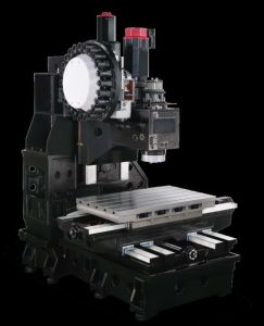 Jdsk Vmc 850 Tom-L850 3 Axis CNC Milling Machine pictures & photos