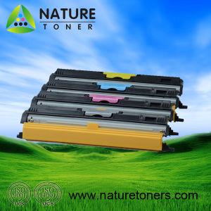 Compatible Toner Cartridge S050554/S050555/S050556/S050557 for Epson C1600/Cx16 pictures & photos
