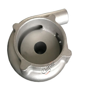 Stainless Steel Casting Machine Tools Component pictures & photos