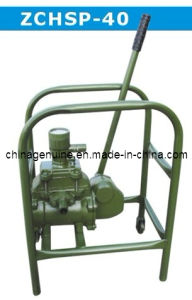 Zcheng Hand-Shaking Pump Zchsp-40 pictures & photos