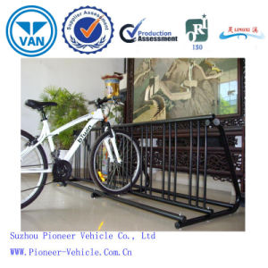 Hot Selling Bike Display Parking Stand with Good Powder Coated pictures & photos