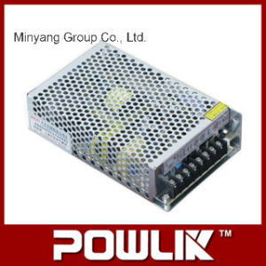 60W Quad Output Switching Power Supply (Q-60D) pictures & photos