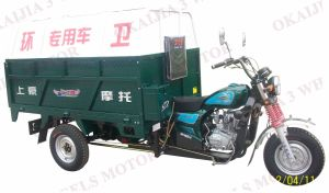 New Model Clean Vehicle (SH150ZH-E2)
