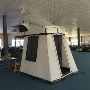 Maggiolina Compact-Style off Road 4WD Car Roof Top Tent pictures & photos