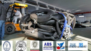 Pneumatic Yokohama Rubber Fender for Sts Operation pictures & photos