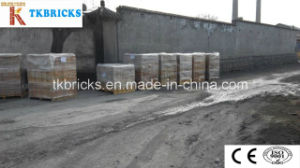 Clay Refractory Brick, Clay Tunnel Kiln Car Brick