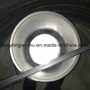 Molybdenum and Tungsten Hot Zone for Sapphire Single Crystal Growth Vacuum Furnace pictures & photos