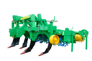 Combine Cultivator 1szl-270 pictures & photos