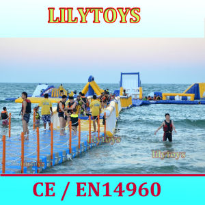 Inflatable Water Park / Inflatable Wibi Water Park / Inflatable Toys pictures & photos