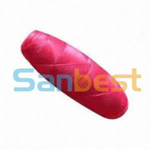 100% Polyester Cocoon Bobbins Thread for Quilting Machines pictures & photos