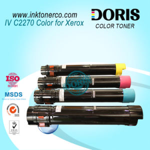 IV C2270 Ivc2270 Color Copier Toner for Xerox Docucentre IV C2270/3370/4470/5570 pictures & photos