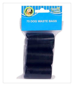 Dog Waste Bags Biodegradable with Dispenser pictures & photos