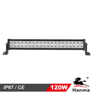 Hml-B2120 LED Bar for SUV 120W 240W 36W 72W