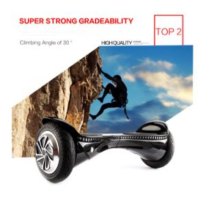 2017 High Quality Music Sound Bluetooth Electric Self Balanced Scooter Electric Glide Reaction Standing Balancing Board Freebag pictures & photos