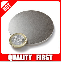 Sintered Rare Earth Magnet